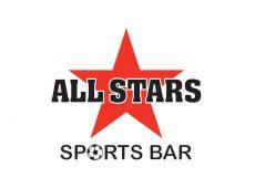 All Stars Sports Bar